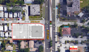 4th St N & 87th Ave – St. Petersburg, FL