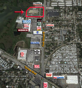 Park St Retail/Medical/Office – St. Petersburg, FL