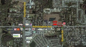 Bloomingdale & Watson – Riverview, FL (SOLD)