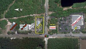 Gunn Hwy and Van Dyke Rd – Odessa, FL