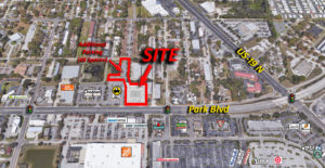 Park Blvd & 40th St – Pinellas Park, FL
