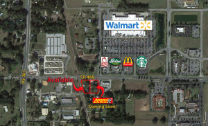 Villages Retail CR 466 – Oxford, FL
