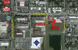 22nd Ave Retail – St. Petersburg, FL