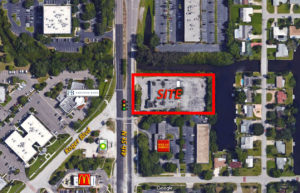4th St N & Koger Blvd – St. Petersburg, FL