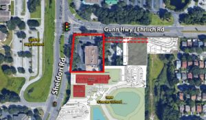 Gunn Hwy and Sheldon Rd – Tampa, FL (LEASED)