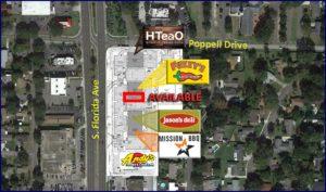 S. Florida Ave & Poppell – Lakeland, FL