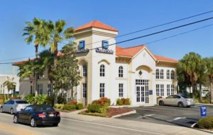 South Tampa Bank Branch – 408 S. MacDill Ave – Tampa, FL (LEASED)
