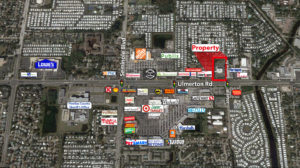 Largo Mall: Ulmerton & 101st – Largo, FL